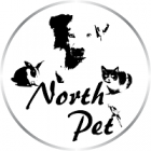 consulta ao veterinário - North Pet